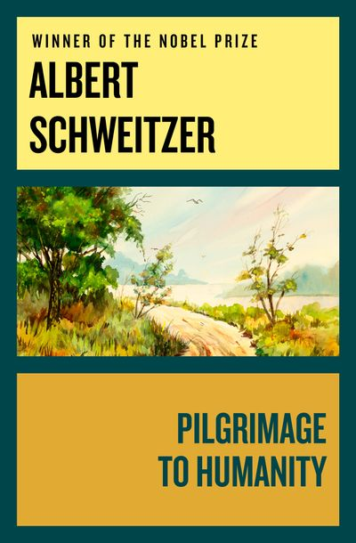 Buy Pilgrimage to Humanity at Amazon