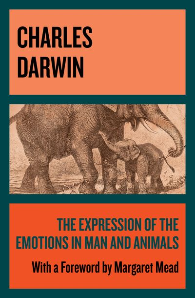 Buy The Expression of the Emotions in Man and Animals at Amazon