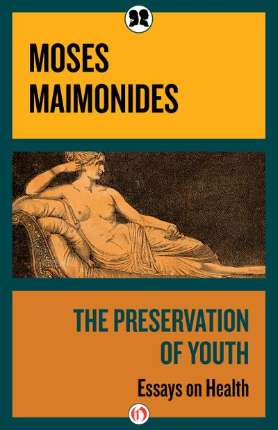 Buy The Preservation of Youth at Amazon