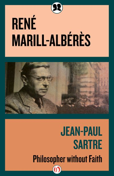 Buy Jean-Paul Sartre at Amazon