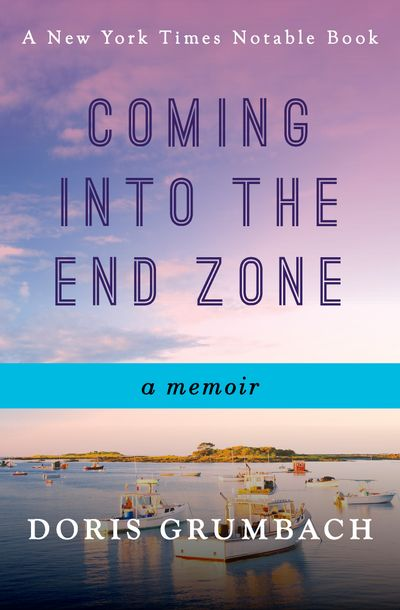 Buy Coming into the End Zone at Amazon