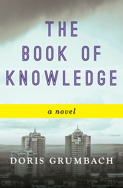 Buy The Book of Knowledge at Amazon