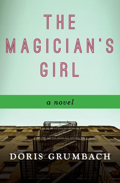 Buy The Magician's Girl at Amazon