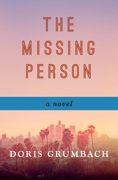 Buy The Missing Person at Amazon