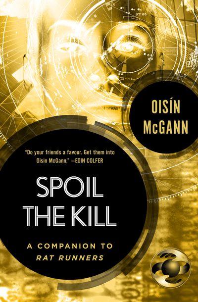 Spoil the Kill