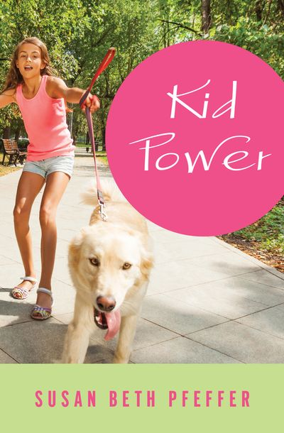 Buy Kid Power at Amazon