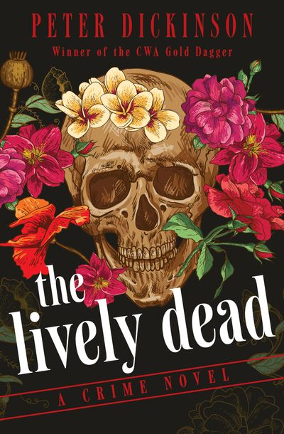 Buy The Lively Dead at Amazon