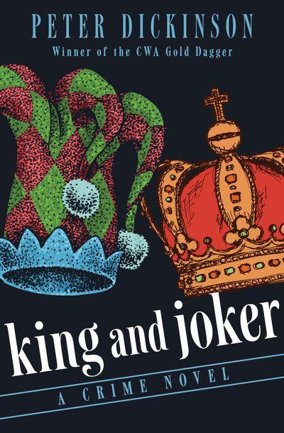 Buy King and Joker at Amazon