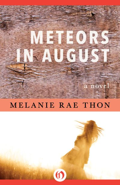 Buy Meteors in August at Amazon
