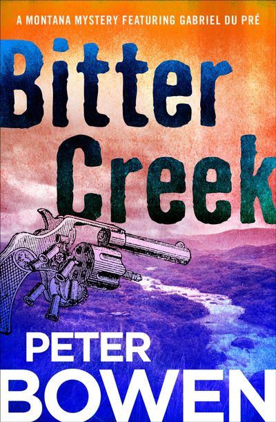 Buy Bitter Creek at Amazon