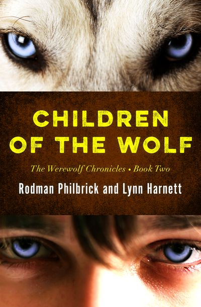 Buy Children of the Wolf at Amazon