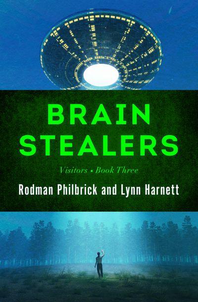 Buy Brain Stealers at Amazon