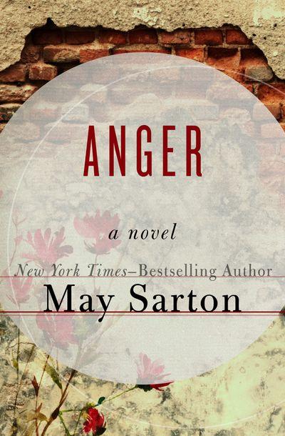 Buy Anger at Amazon
