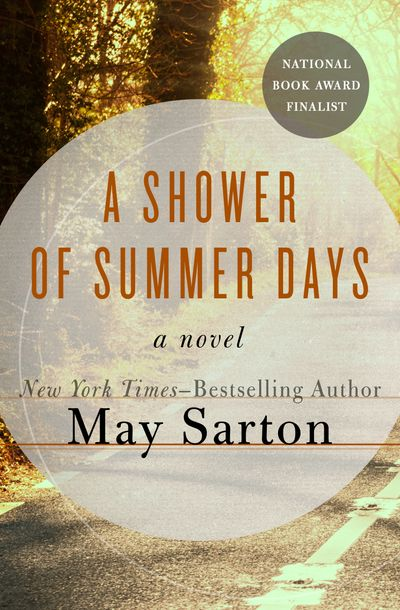 Buy A Shower of Summer Days at Amazon