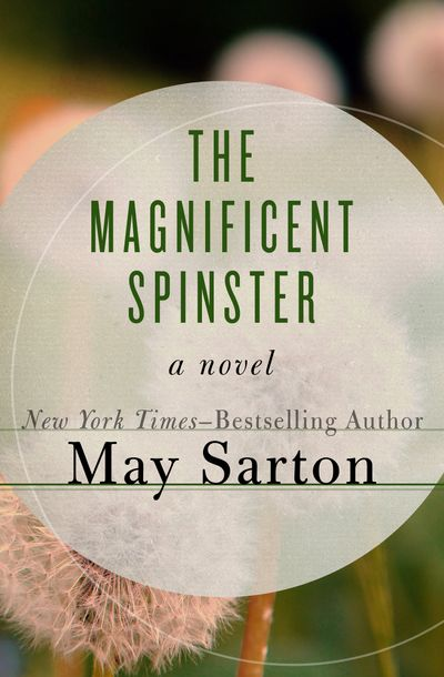 Buy The Magnificent Spinster at Amazon