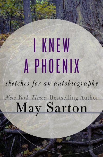 Buy I Knew a Phoenix at Amazon