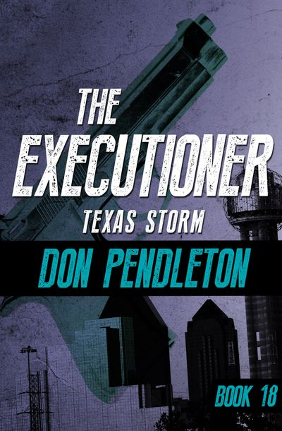 Buy Texas Storm at Amazon