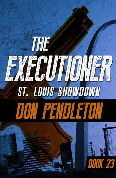 Buy St. Louis Showdown at Amazon