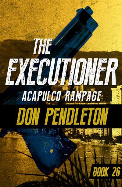 Buy Acapulco Rampage at Amazon