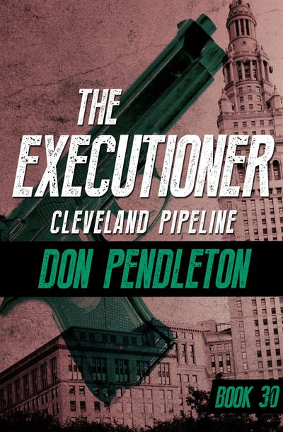 Buy Cleveland Pipeline at Amazon