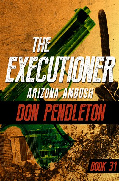 Buy Arizona Ambush at Amazon