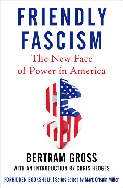 Buy Friendly Fascism at Amazon