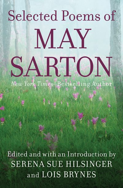 Buy Selected Poems of May Sarton at Amazon