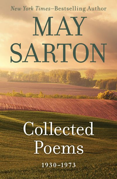 Buy Collected Poems, 1930–1973 at Amazon