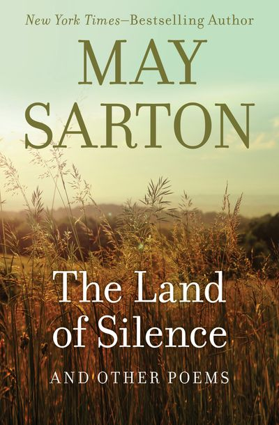 Buy The Land of Silence at Amazon