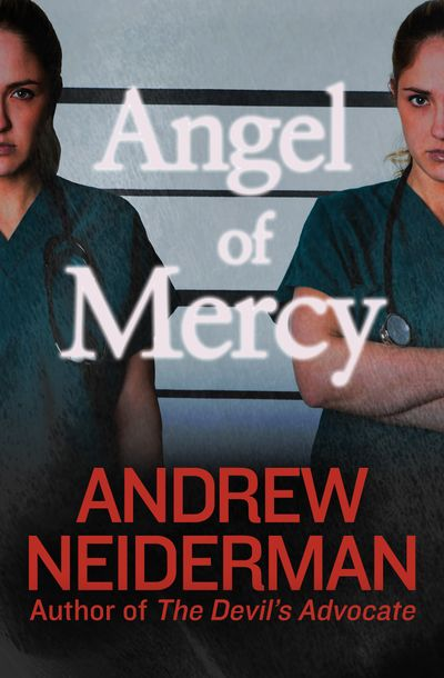 Buy Angel of Mercy at Amazon