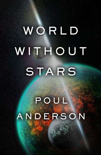 Buy World Without Stars at Amazon