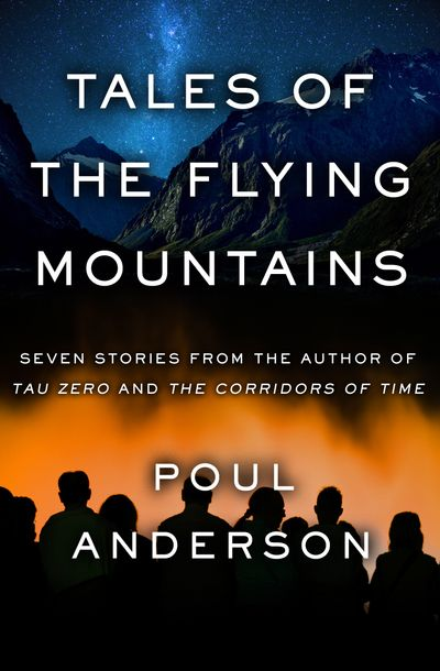 Buy Tales of the Flying Mountains at Amazon