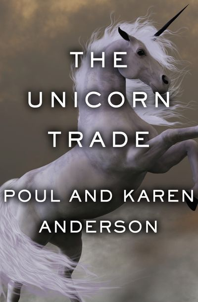 Buy The Unicorn Trade at Amazon