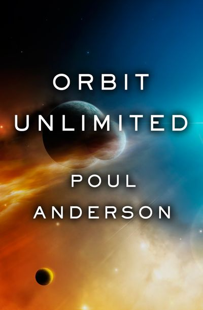 Buy Orbit Unlimited at Amazon