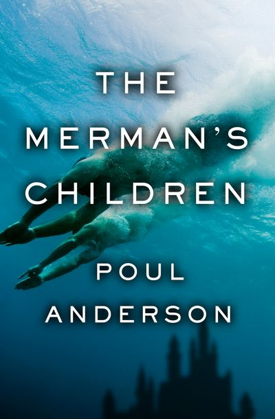 Buy The Merman's Children at Amazon