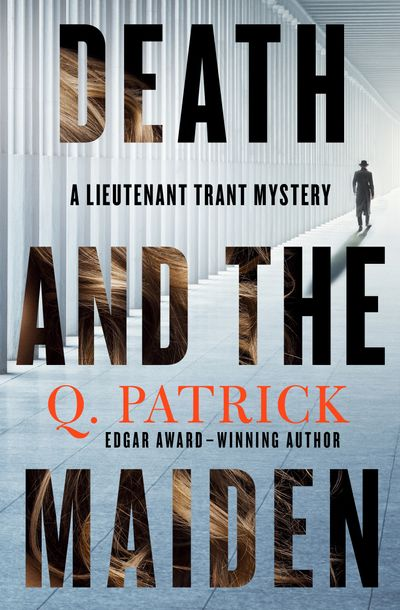 Buy Death and the Maiden at Amazon