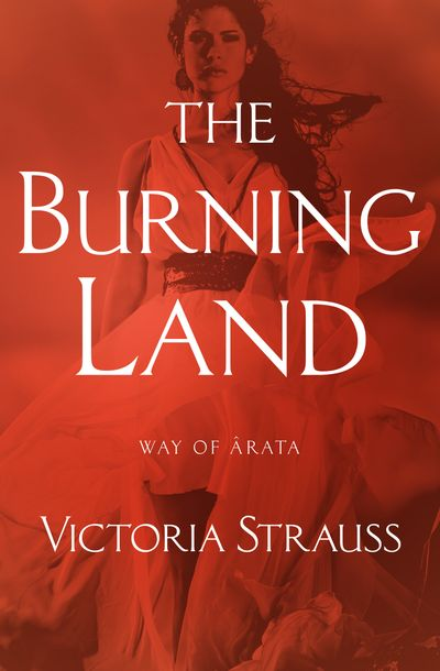 Buy The Burning Land at Amazon