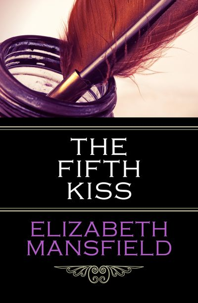 Buy The Fifth Kiss at Amazon