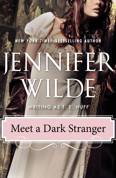 Buy Meet a Dark Stranger at Amazon