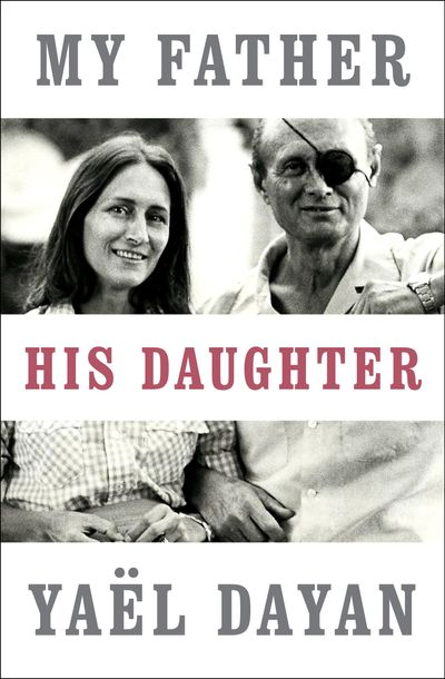 Buy My Father, His Daughter at Amazon