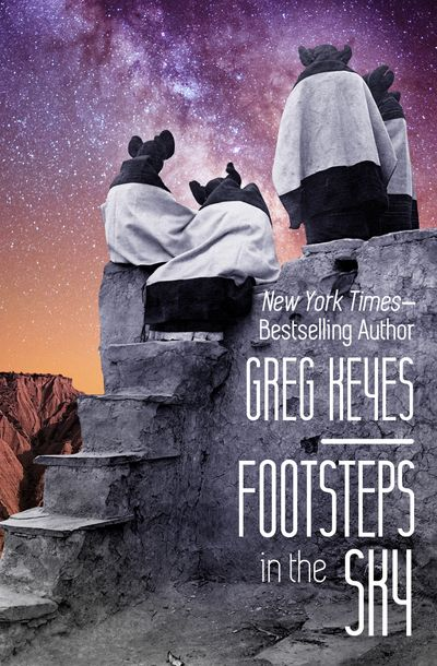 Buy Footsteps in the Sky at Amazon