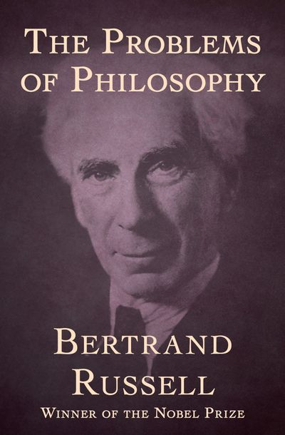 Buy The Problems of Philosophy at Amazon