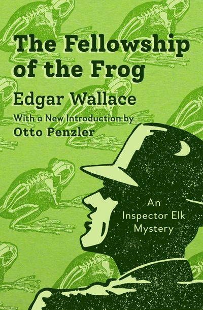 Buy The Fellowship of the Frog at Amazon