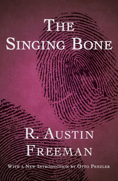 Buy The Singing Bone at Amazon