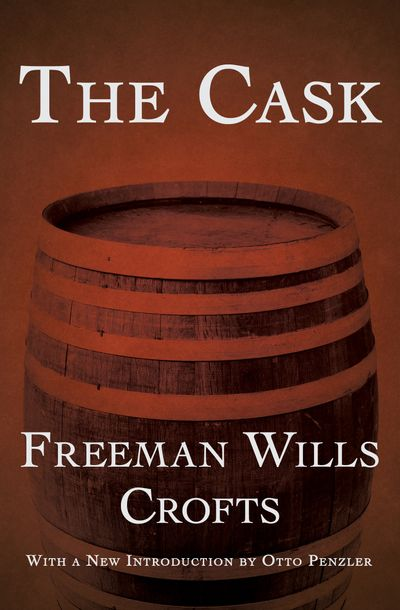 Buy The Cask at Amazon