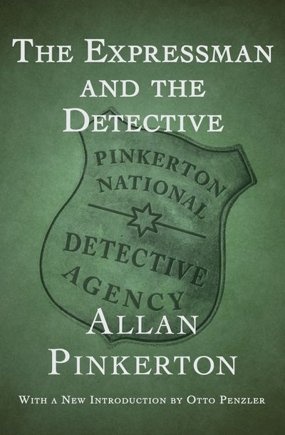 Buy The Expressman and the Detective at Amazon
