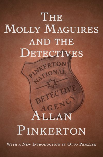 Buy The Molly Maguires and the Detectives at Amazon