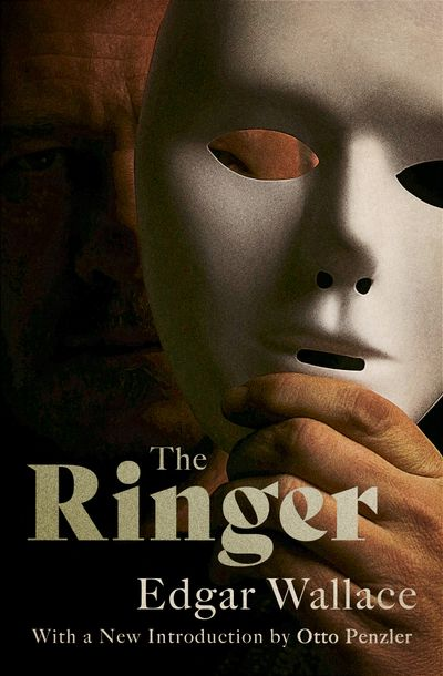 Buy The Ringer at Amazon