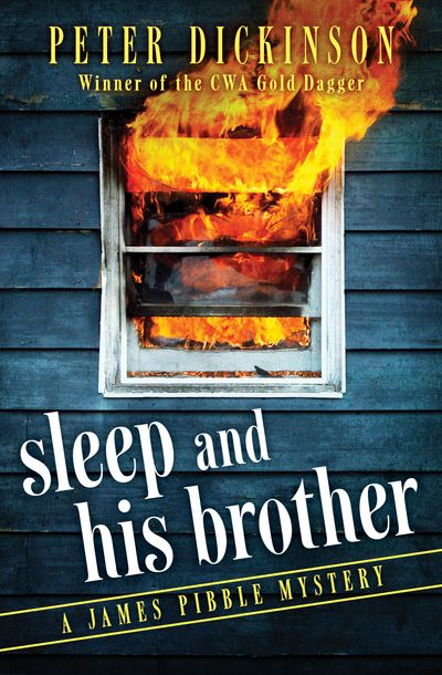 Buy Sleep and His Brother at Amazon