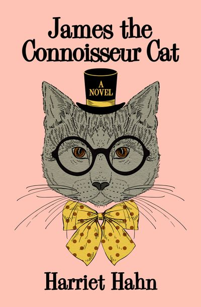 Buy James the Connoisseur Cat at Amazon